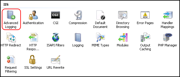 IIS and X-Forwarded-For Header (XFF)