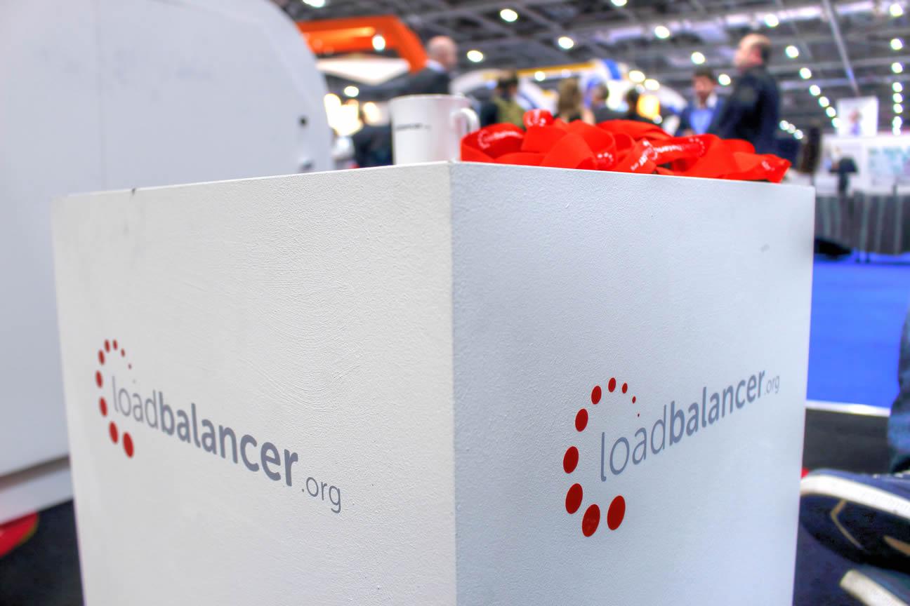 Loadbalancer.org