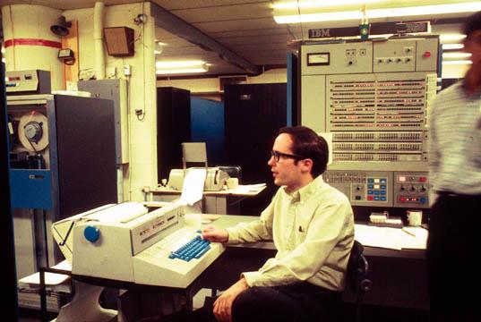 IBM-1960s