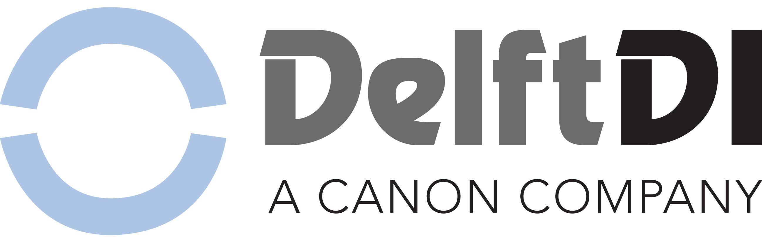 Logo_DelftDI_canon_company