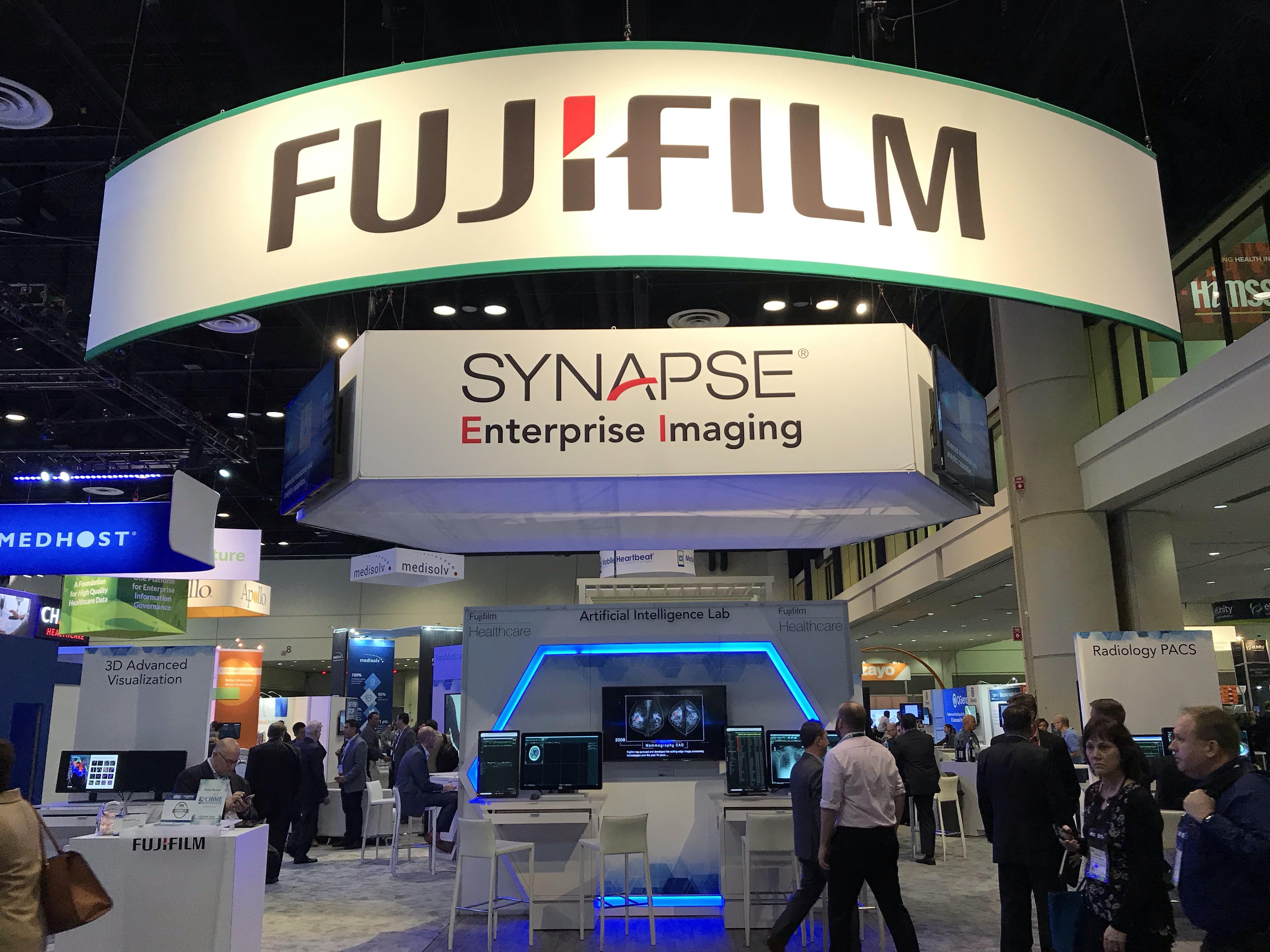 Fujifilm-HIMSS
