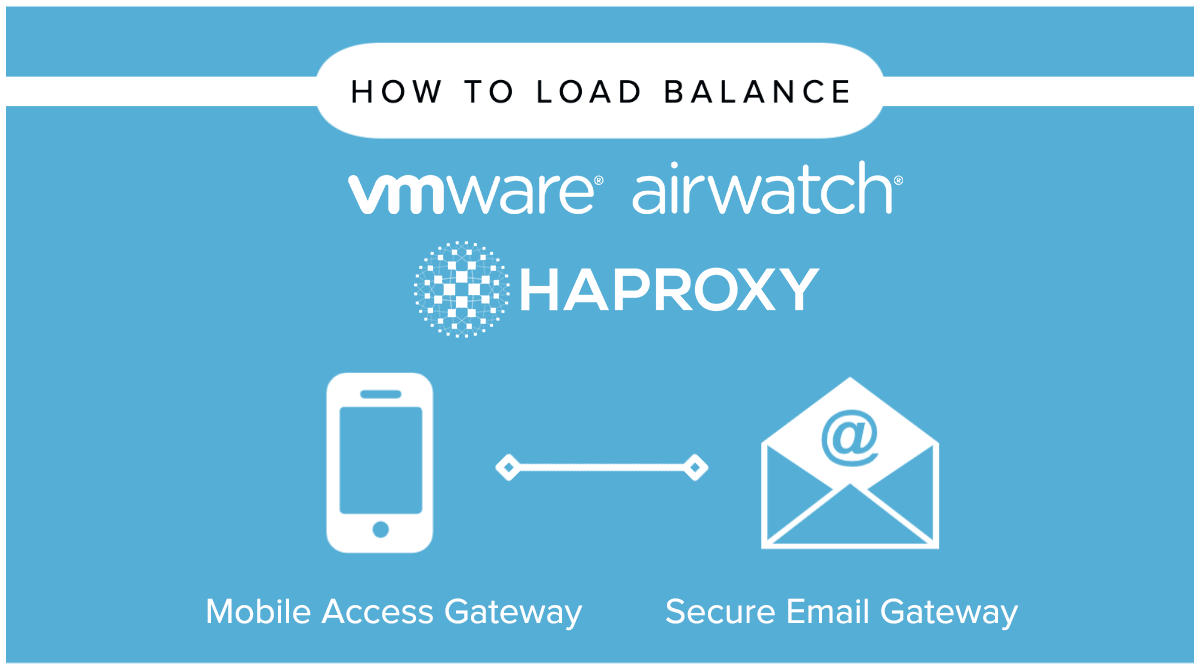 how-to-loadbalance-vmware-airwatch-ha-proxy